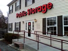 public storage ramp N tryon st charlotte nc